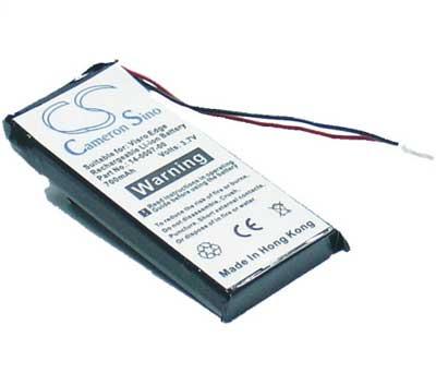Visor Edge náhradní baterie - neoriginální 700 mAh