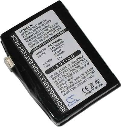 Treo 600 náhradní baterie - neoriginální 2400mAh