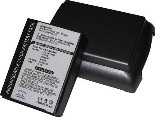 Treo 650 náhradní baterie - neoriginální 3300mAh