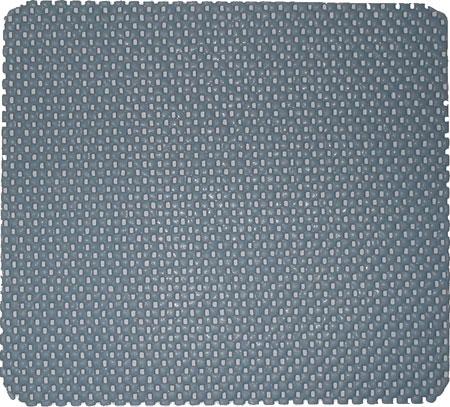 Protiskluzová podložka velká modrá
