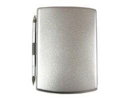 Hard Case pro Tungsten E/E2 stříbrný