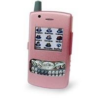 Hard Case pro Treo 650 růžový PDair v1