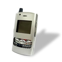 Hard Case pro Treo 650 stříbný PDair v1