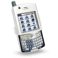 Hard Case pro Treo 650 stříbný PDair v2