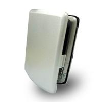 Hard Case pro Tungsten C/W stříbrný PDair