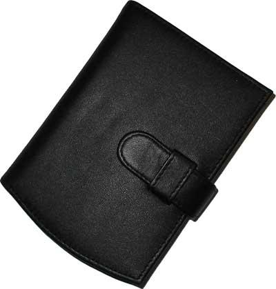 Kožené pouzdro pro Palm V/Vx Side Open Manager