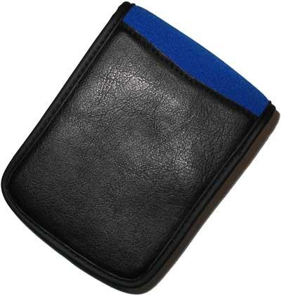 Kožené pouzdro pro Palm V/Vx Top Open Comfort