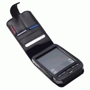 Kožené pouzdro pro Sony Clié SL-10 Krusell Handit