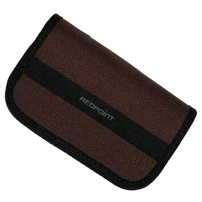 RedPoint pouzdro pro PDA horizontální hnědé