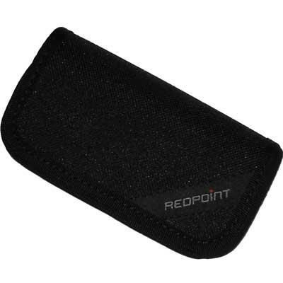 RedPoint pouzdro pro PDA horizontální malé černé