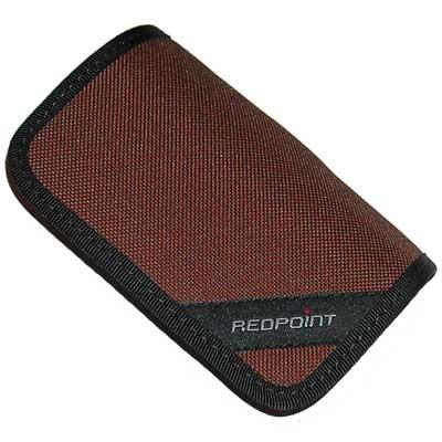 RedPoint pouzdro pro iPhone horizontální hnědé