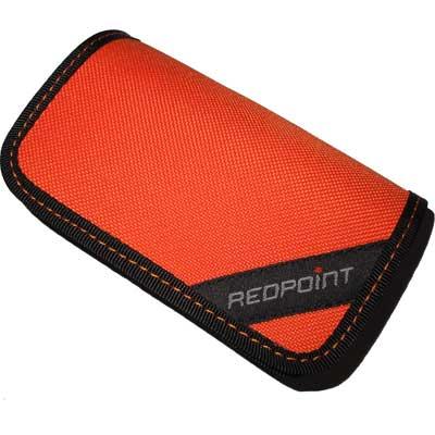 RedPoint pouzdro pro iPhone horizontální oranžové