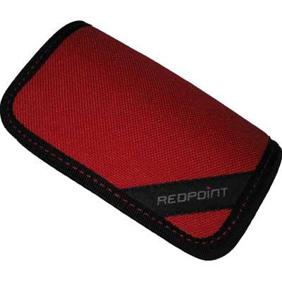 RedPoint pouzdro pro PDA horizontální malé červené