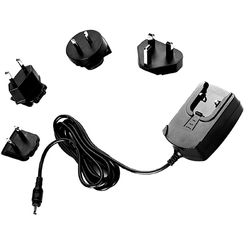 PALM TRAVEL CHARGER FOR MINI USB HANDHELDS