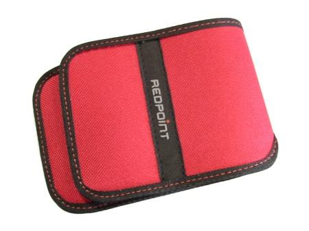 RedPoint pouzdro pro PDA vertikální červené