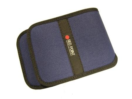 RedPoint pouzdro pro PDA vertikální tmavě modré