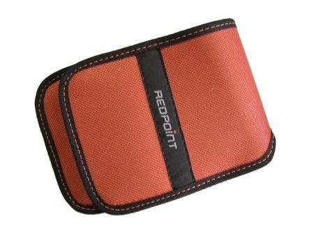 RedPoint pouzdro pro PDA vertikální oranžové