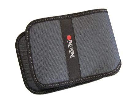 RedPoint pouzdro pro PDA vertikální tmavě šedivé