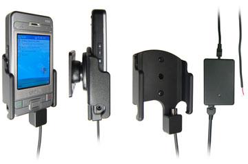 Autodržák aktivní - pevná instalace pro E-TEN Glofiish X500