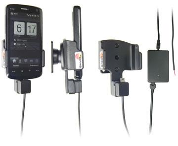 Autodržák aktivní - pevná instalace pro HTC Touch HD