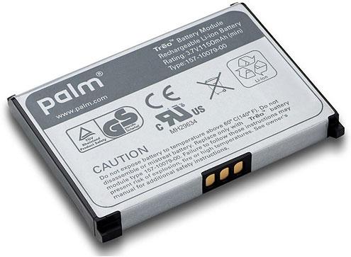 Baterie Palm Centro, Palm Pre, Pre 2 a Palm Pixi originální OEM (bez obalu)