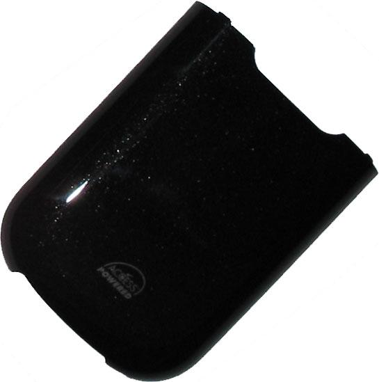 Zadní kryt baterie pro Centro černý