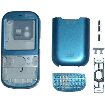 Kompletní kryty pro Palm Centro modré