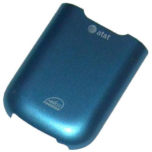 Zadní kryt baterie pro Centro modrý