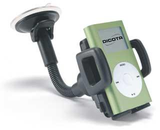 Autodržák - DICOTA Keeper mini pro Treo/Z22