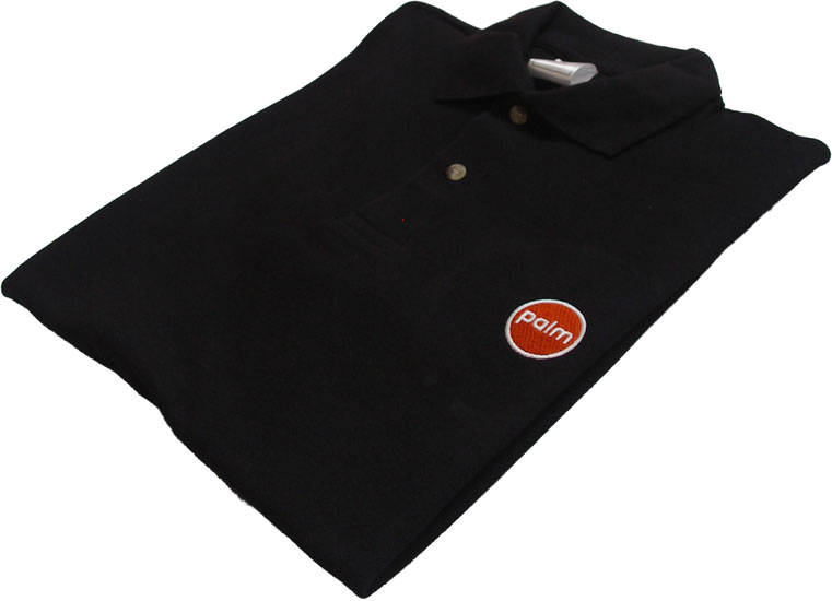 Polokošile černá XL
