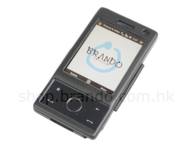 Hard Case pro HTC Touch Diamond černý