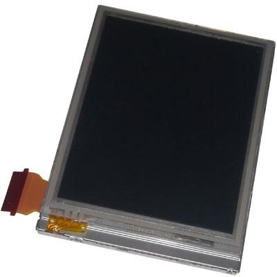Displej pro HTC Touch Viva (T2223) a HP iPAQ 610, 612, 614