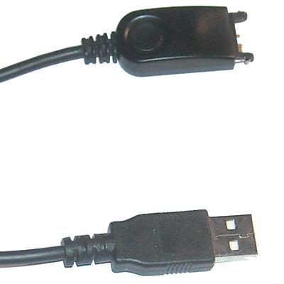 Synchronizační kabel Palm OEM - Multiconnector s tlačítkem