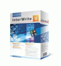 InterWrite Standard lokalizace