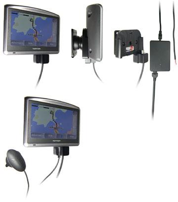 Autodržák aktivní - pevná instalace pro TomTom One XL
