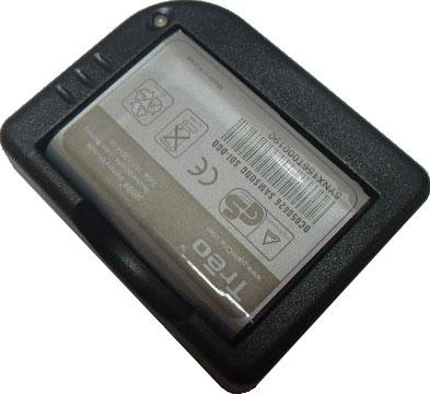 Kolíbka pro baterie Treo