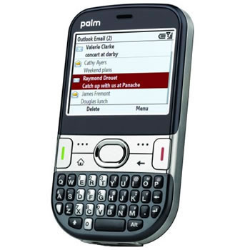 Maketa Palm Treo 500