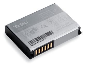 Treo 650 náhradní baterie - originální (bez obalu)