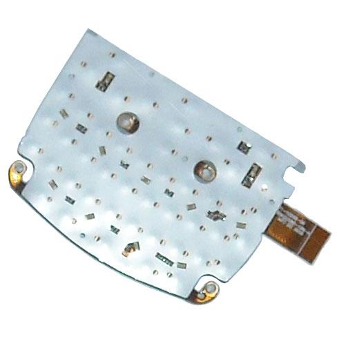 Tištěný spoj klávesnice Palm Treo 750
