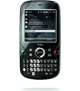 Palm Treo Pro ze servisu