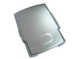 Hard Case pro Zire 72 stříbrný