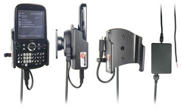 Autodržák aktivní - pevná instalace pro Palm Treo Pro